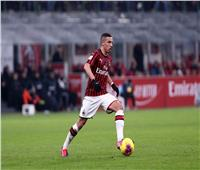 ضربة مؤلمة لميلان أمام «النجم الأحمر» في الدوري الأوروبي