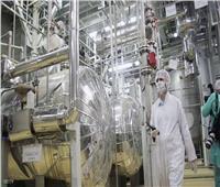 بريطانيا: دول غربية قلقة من تحركات إيران الأخيرة لإنتاج اليورانيوم