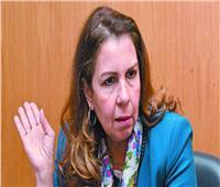 نيفين مسعد: «25 يناير و30 يونيو» أعادا لُحمة المسلمين والمسيحيين في مصر