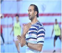 حسين زكي: قدمنا مباراة كبيرة أمام الأهلي.. ولعبنا بروح قتالية