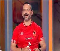 عبدالحميد حسن: «الأهلي يلعب دون منافس في مصر»