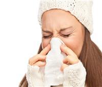 «الصحة» تقدم 3 نصائح للوقاية من الإصابة بنزلات البرد في الطقس البارد