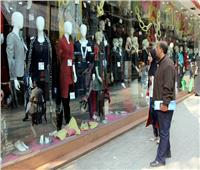 التموين: 2626 محلاً تجارياً يشارك بالأوكازيون
