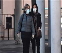أوكرانيا تُسجل 6531 إصابة جديدة و120 وفاة بفيروس كورونا