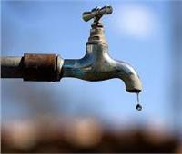 اليوم.. انقطاع مياه الشرب عن عدة مناطق بأسوان