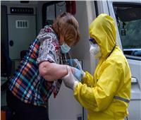 روسيا تسجل أكثر من 13 ألف إصابة و470 حالة وفاة بكورونا