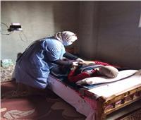 صحة الدقهلية تعلن ارتفاع نسبة التعافي بين مرضى كورونا
