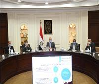 وزير الإسكان يتابع تنفيذ مشروع «جبال سيناء .. موقع التجلى الأعظم»