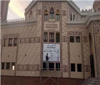 الأوقاف ومحافظ المنوفية يفتتحان مسجدين «نصر الدين القبلي» و«عصمت السادات»