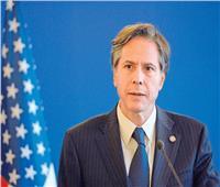 وزراء خارجية أمريكا ومجموعة الـ3.. يناقشون التحديات النووية