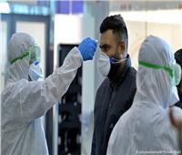 إيران: 77 حالة وفاة وأكثر من 8 آلاف إصابة بكورونا خلال 24 ساعة