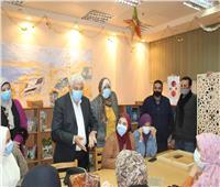 انطلاق مبادرة «صنايعية مصر» بثقافة السويس