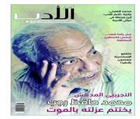 في العدد الجديد من أخبار الأدب: محمد حافظ رجب التجريبي المدهش