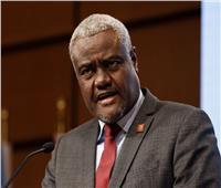 الاتحاد الإفريقي يعرب عن تطلعه للتعاون مع مؤسسة التمويل الدولية