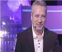 نقابة الإعلاميين تعلن إيقاف تامر أمين وإحالته للتحقيق