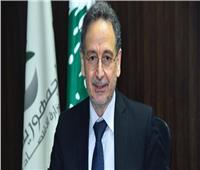 وزير الاقتصاد اللبناني: تحديد آلية لإعادة فتح القطاع التجاري بعد الإغلاق الشامل