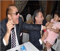 صورة  محمود حميدة يسترجع ذكرياته مع الساحر