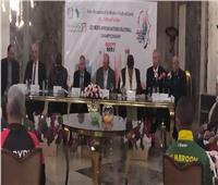 «شباب الطائرة» في مواجهة الكونغو بافتتاح البطولة الأفريقية