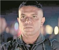 السرب| آسر ياسين: الفيلم يعبر عن تضحيات قواتنا المسلحة