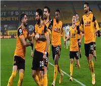 بث مباشر   مباراة وولفرهامبتون وليدز يونايتد في الدوري الإنجليزي