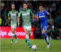 بث مباشر  مباراة ريال بيتيس وخيتافي في الليجا الإسبانية