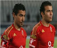 السيد حمدى : متعب مش اجتماعي  .. وكنت بخاف من بركات | فيديو