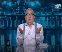 إبراهيم عيسى: الدولة ليست ضد الدين ويوجد إخوان داخل هيكل وزارة التعليم