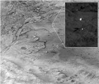 صور جديدة لهبوط بيرسيفيرانس على المريخ