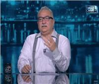 إبراهيم عيسى: أمريكا تمارس ضغطاً كبيراً على الدول العربية