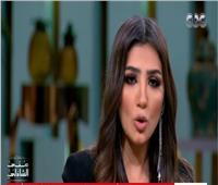 لأول مرة.. الفنانة مي عمر ترتدي أفخم الأزياء في مسلسل لؤلؤ.. فيديو
