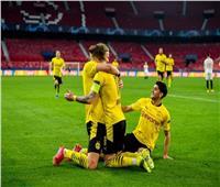 شالكة يستضيف دورتموند في الدوري الألماني
