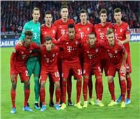 ملعب «كومرزينك» يستضيف لقاء ميونيخ وأينتراخت بالدوري الألماني