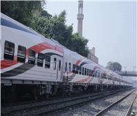 حركة القطارات| ٣٥ دقيقة متوسط تأخيرات اليوم بين بنها وبورسعيد