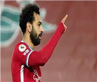 موعد مباراة محمد صلاح أمام إيفرتون