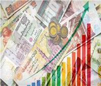 إنفوجراف| المؤسسات الدولية تتوقع استمرار الأداء القوي للاقتصاد المصري في السنوات القادمة