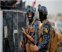 قوات الأمن العراقي تقتل 5 انتحاريين من داعش بالعاصمة بغداد
