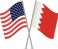 البحرين وأمريكا تبحثان جهود مكافحة الإرهاب