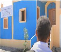مصر تقدم للعالم تجربة فريدة في مكافحة الفقر بالتنمية المستدامة   فيديو