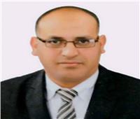 علي عبد الرحمن عميداً لطب جنوب الوادي