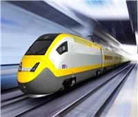 صديق للبيئة وموفر للبنزين .. 9 معلومات عن القطار السريع