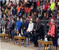 بدء فعاليات مهرجان «شباب مصر على أرض الإنجازات» بالعاصمة الإدارية