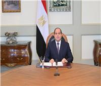 الرئيس السيسي: واجهنا العديد من الصعوبات في التعامل مع تداعيات كورونا