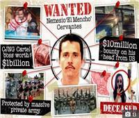 جيش خاص يحميه وثروة مليار دولار.. قصة «إل مينشو» أخطر مجرم في العالم