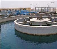 تخفيض ضغط المياه ليلاً لأعمال الإصلاح بالأقصر