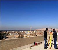 بدء أعمال تطوير الريف المصري داخل 68 قرية بكوم أمبو وإدفو