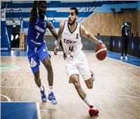 مدرب منتخب السلة: إيهاب أمين يعاني من كسر في الأنف