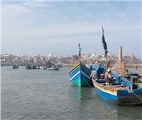 العثور على جثمان أحد ضحايا «لنش بورسعيد الغارق» بميناء رفح