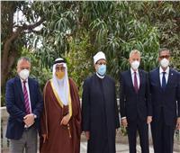 «الأوقاف» تستعرض تجربتها في مواجهة التطرف بالبرلمان العربي