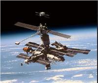 اليوم.. الذكرى الـ35 لاطلاق الاتحاد السوفيتي  لمحطة الفضاء «مير»