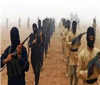 المرصد: مقتل 21 عنصرًا من داعش في غارات روسية بـ«البادية السورية»